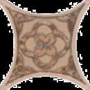 Estrella Umbria Вставка 6,7х6,7 Azulev