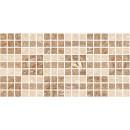 Аликанте Декор (10-31-11-119) 10-11-11-127 25х50 (Мозаика) Нефрит