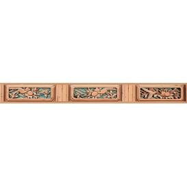 Japan Бордюр B400D301 40х4,5 Ceramica Classic