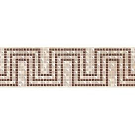 Illyria mosaic Бордюр 7,5x25 Ceramica Classic