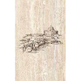 Efes coliseum-1  Iglesia Декор 25x40 Ceramica Classic
