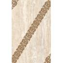 Efes toscana-2 правый  Декор 25x40 Ceramica Classic
