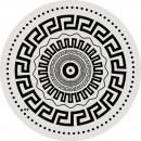 Argos Rim Вставка стекло d12 12х12 Ceramica Classic