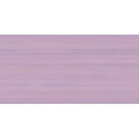 Страйпс лиловый Плитка настенная 25х50 Ceramica Classic