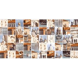 Венеция бежевый Мозаика стандарт 10-31-11-273 25х50 Ceramica Classic