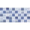 Ультрамарин синий Мозаика стандарт 10-31-65-276 25х50 Ceramica Classic