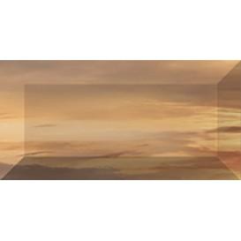 Home Бордюр рельефный br1020D279-1 20х10 Ceramica Classic