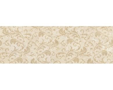 Libra  Плитка настенная бежевый узор 17-00-12-486 20х60 Ceramica Classic