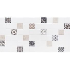 Астрид Декор 1 кофейный 1041-0175 / 1041-0235 20х40 LB-Ceramics