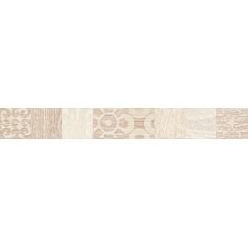 Platan Бордюр бежевый 46-03-11-429 4,7х40 Ceramica Classic