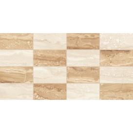 Arena Плитка настенная мозаика бежевый 08-00-11-491 20х40 Ceramica Classic