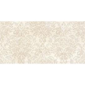 Persey Плитка настенная бежевый узор 08-00-11-427 20х40 Ceramica Classic