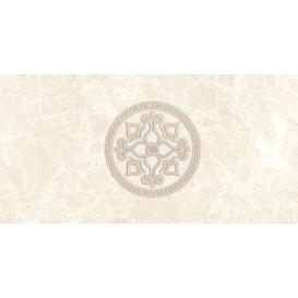 Persey Декор бежевый 08-03-11-497 20х40 Ceramica Classic