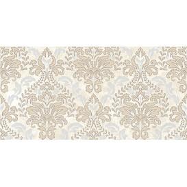 Persey Damask Декор бежевый 08-03-11-456-3 20х40 Ceramica Classic