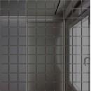 Мозаика зеркальная Графит Г25 ДСТ 25 х 25/300 x 300 мм (10шт) - 0,9 ДСТ