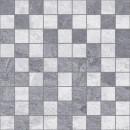Pegas Мозаика 30х30 т.серый+серый Ceramica Classic