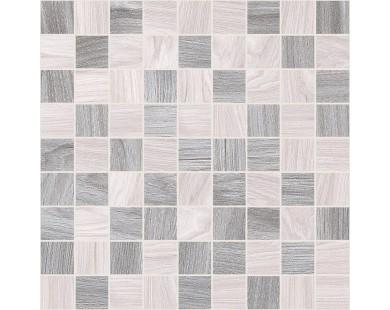 Envy Мозаика 30х30 серый+бежевый Ceramica Classic