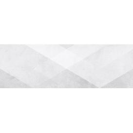 Mizar Плитка настенная серый узор 17-00-06-1181 20х60 Ceramica Classic