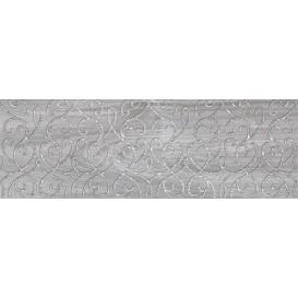 Envy Blast Декор серый 17-03-06-1191-0 20х60 Ceramica Classic