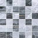 Bergamo Мозаика Холодный Микс K946628LPR 30x30 Vitra
