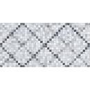 Arte Плитка настенная серый узор 08-30-06-1370 20х40 Ceramica Classic