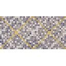 Arte Декор коричневый 08-04-15-1370 20х40 Ceramica Classic