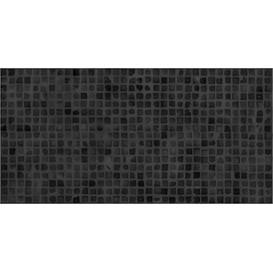 Terra Плитка настенная чёрный 08-31-04-1367 20х40 Ceramica Classic