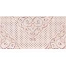 Versus Chic Декор розовый 08-03-41-1335 20х40 Ceramica Classic
