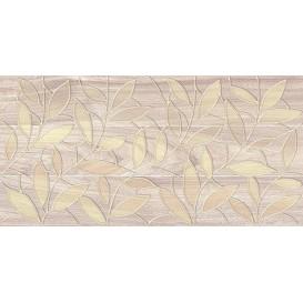 Bona Декор тёмно-бежевый 08-03-11-1344-3 20х40 Ceramica Classic