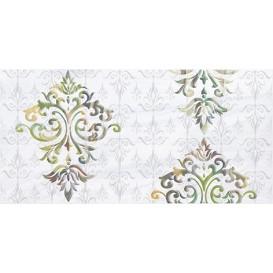 Frame Декор белый 08-05-00-1368 20х40 Ceramica Classic