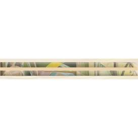 Frame Бордюр бежевый 66-05-11-1368 6х40 Ceramica Classic