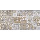 Bona If Декор тёмно-серый 08-05-06-1344-6 20х40 Ceramica Classic