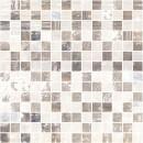 Extra Мозаика коричневый+бежевый 30х30 Ceramica Classic