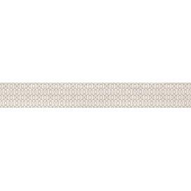 Alba бордюр бежевый (AI1O011) 8x59,8 Cersanit